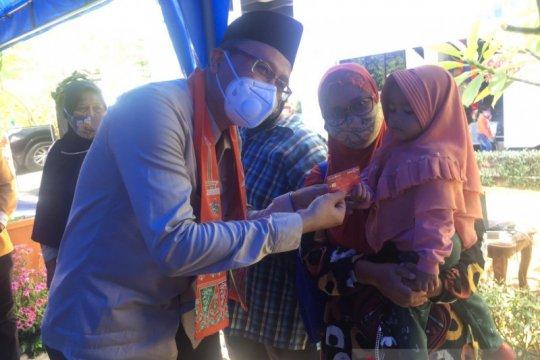 Pemkot Jakpus cairkan bantuan sosial untuk 17.115 penerima