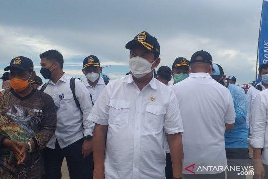 Menteri KKP: Belitung berpeluang menjadi pusat budidaya perikanan