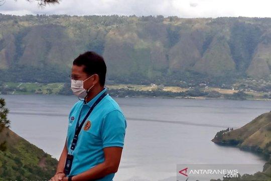 Menparekraf dorong pelaku pariwisata manfaatkan Program Kartu Prakerja