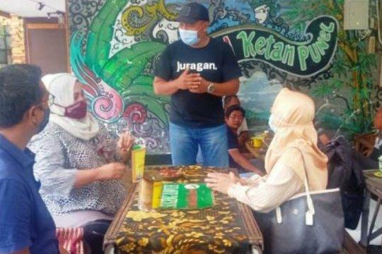 UMKM Surabaya minta penambahan jam operasional selama PPKM