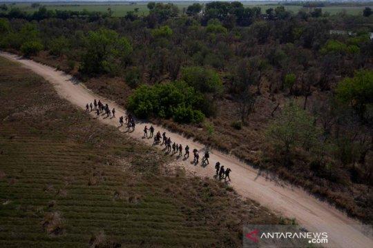 Migran Amerika Tengah