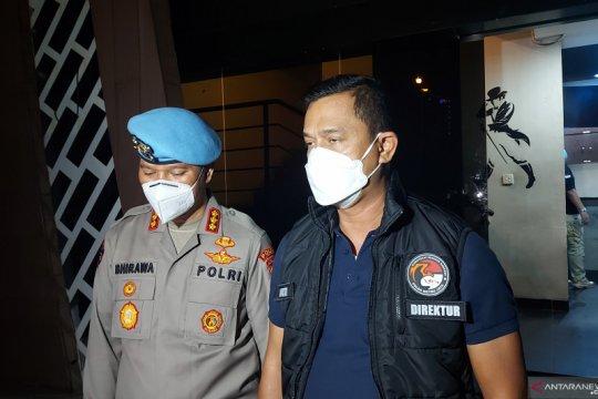 Polda Metro ciduk empat pengguna narkoba di Clique Bar Tangerang