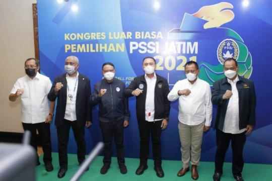 Ketua Umum PSSI: Liga 1 bergulir mulai Juni 2021