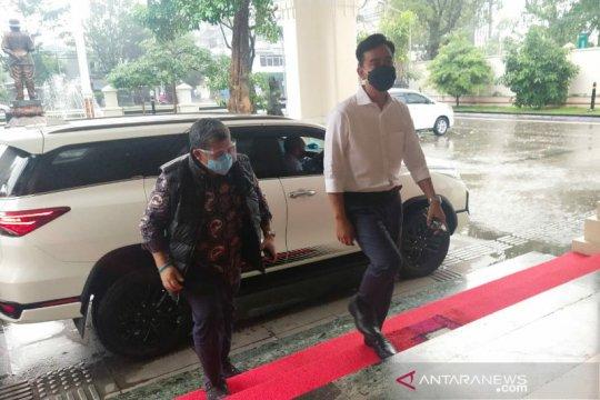 Fahri Hamzah siap kolaborasi dengan Gibran