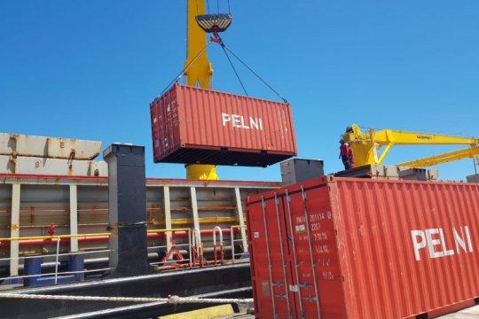 KSP apresiasi Program Tol Laut Kemenhub di Pelabuhan Sorong