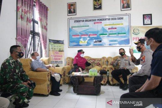 Pemprov Babel terapkan PPKM mikro di Pulau Sadai