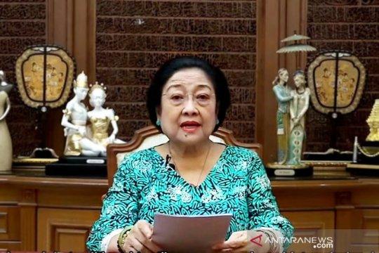 Megawati: Rumah budaya konsistensi lestarikan kebudayaan Indonesia