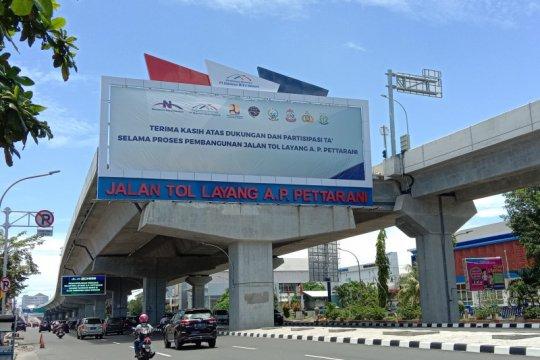 Pelindo IV siapkan DPPT untuk lahan jalan tol menuju MNP