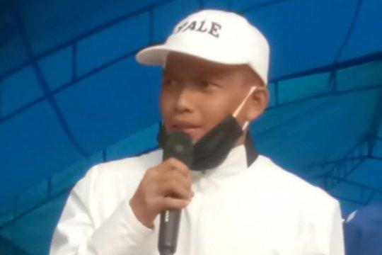 Golkar Polman komitmen perjuangkan pembentukan Kabupaten Balanipa