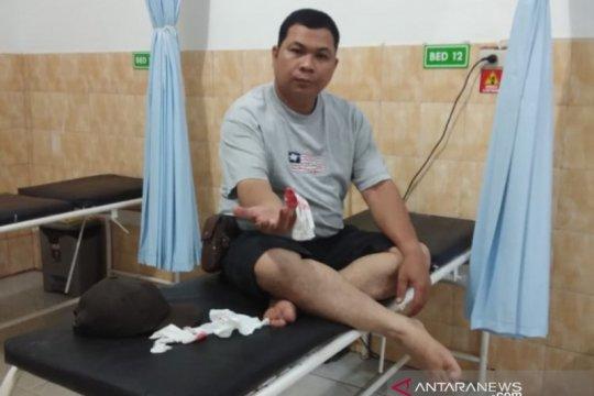 Polisi tangkap penganiaya seorang jurnalis di Bengkayang