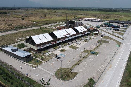 Jelang IPO, Jasamarga Related Business terus kembangkan koridor tol