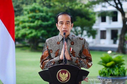 Presiden: Perayaan Nyepi momentum introspeksi