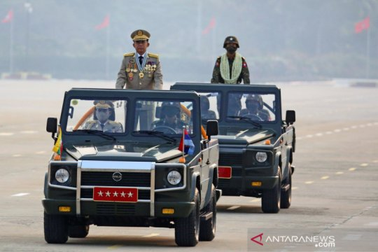 Pemimpin tidak lawan junta Myanmar, sentralitas ASEAN dianggap klise