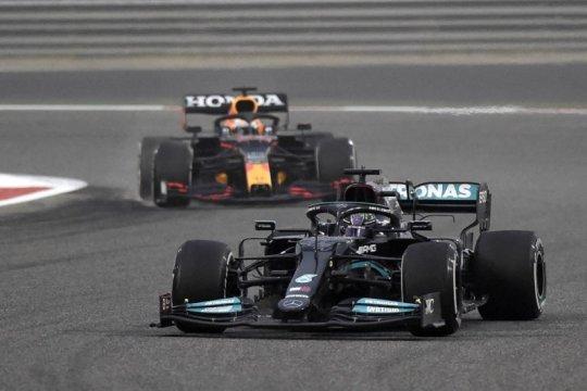 Bos Mercedes antisipasi pertarungan ketat dengan Red Bull di Bahrain