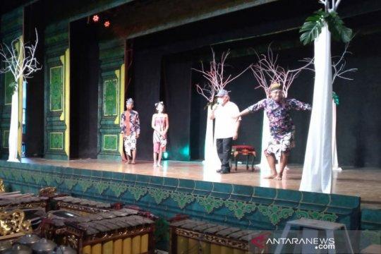 Menteri PUPR: Revitalisasi Taman Balekambang Solo mulai tahun depan