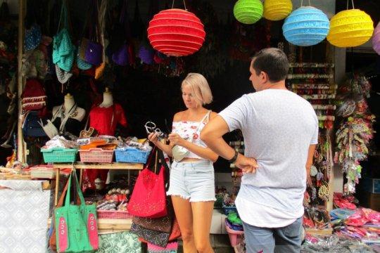 Problematika Bali terima wisatawan mancanegara di tengah pandemi