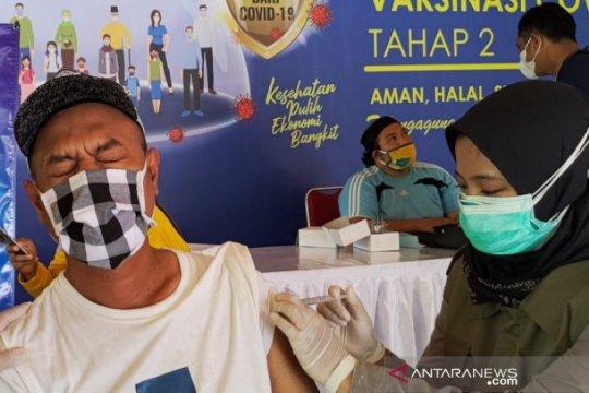 Vaksinasi mandiri, angin segar percepatan pemulihan ekonomi