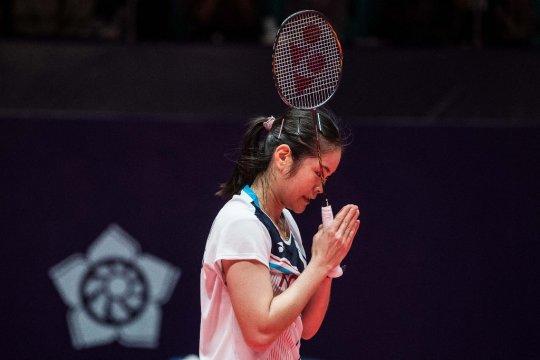 Hasil final Orleans Masters 2021: Thailand bawa dua gelar