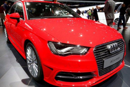 """Volkswagen """"recall"""" Audi A3 di AS karena masalah kantong udara"""