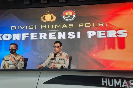 Polri sebut korban luka ledakan Makassar ada 14 orang