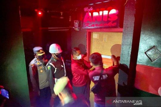 Jelang Ramadhan, puluhan tempat hiburan malam di Bekasi disegel