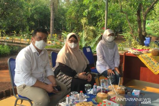 Wagub imbau warga DKI Jakarta tidak mudik