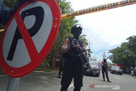 Fraksi PAN DPR RI yakin kepolisian segera ungkap kasus bom di Makassar