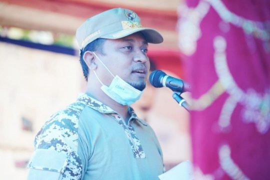 Plt Gubernur Sulsel mengecam bom bunuh diri Gereja Katedral Makassar