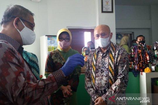 Menteri Koperasi dan UKM dorong UMKM Pontianak naik kelas