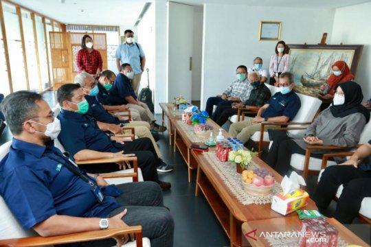 Bupati: Terima kasih perhatian pusat pada wisata Banyuwangi