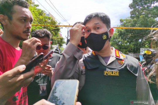 Korban bom Katedral Makassar bertambah menjadi 14 orang