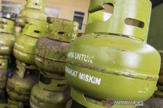 Pengusaha mulai mendatangkan LPG ke Jayawijaya