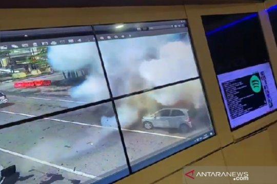 """Kapolda Sulsel: Bom Gereja Katedral masuk kategori """"high explosive"""""""