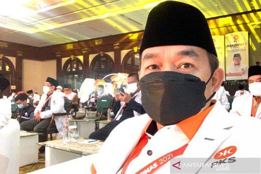 Ketua F-PKS DPR RI sebut Indonesia tak boleh kalah terhadap aksi teror