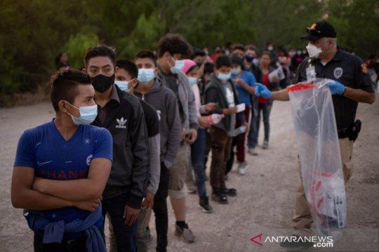 Meksiko minta AS dukung program kesejahteraan untuk kekang migrasi