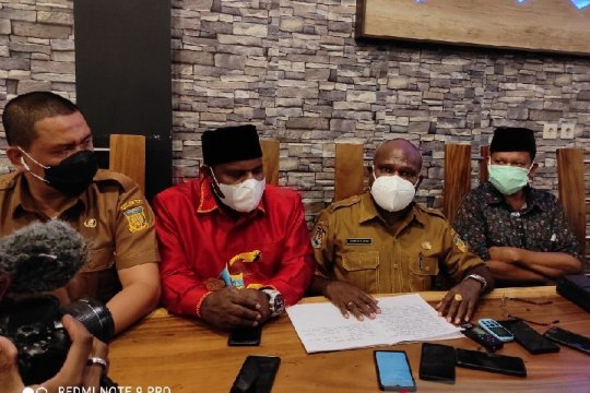 Tokoh lintas agama minta usut tuntas kasus bom bunuh diri Makassar