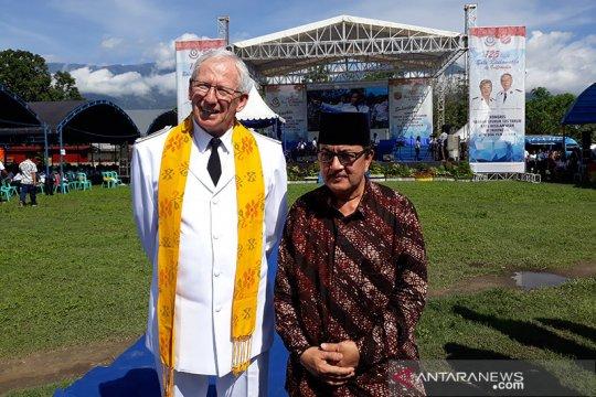 FKUB imbau umat beragama di Sulteng tidak terpancing bom Makassar