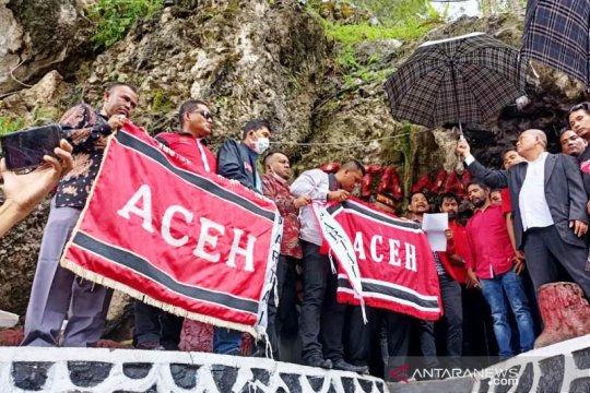 Partai Aceh minta pemerintah pusat restui Pilkada Aceh pada 2022