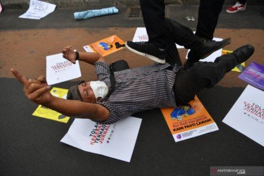 Kapolda Jatim bentuk tim tangani kasus kekerasan terhadap jurnalis
