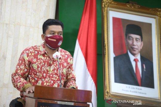 PPNI: Lima perawat Jakarta Utara gugur akibat COVID-19