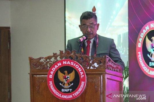 BNPT-FKPT ajak masyarakat halau penyebaran faham radikal dan terorisme