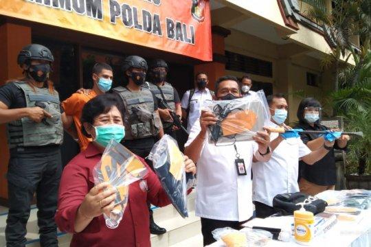 Polda Bali bekuk warga Bulgaria terlibat kasus pembobolan ATM