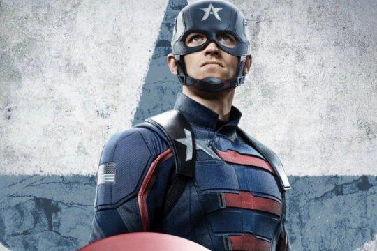 """""""Falcon and Winter Soldier"""" rilis poster Captain America baru?"""