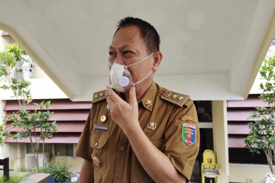 Pemprov Lampung jadwalkan pelantikan penjabat bupati Pesisir Barat
