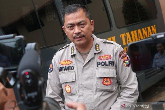 Penangkapan terduga teroris di Bima bertambah jadi lima orang