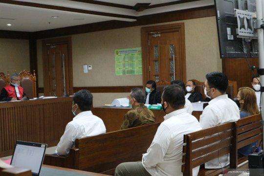 Direktur operasional jelaskan kronologi PT Pertani jadi vendor bansos
