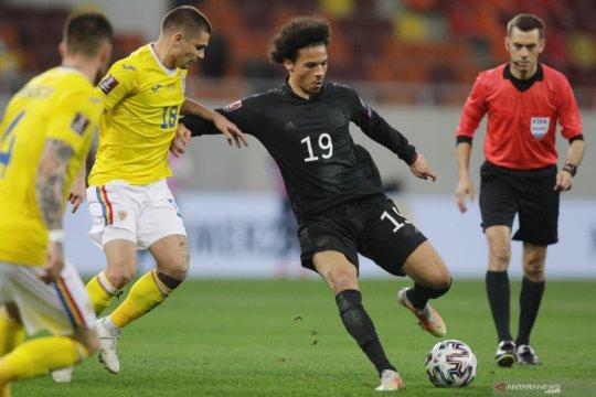 Kualifikasi Piala Dunia: Jerman kalahkan Rumania 1-0
