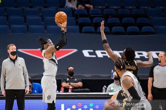 NBA: Blazers atasi Raptors 122 - 117