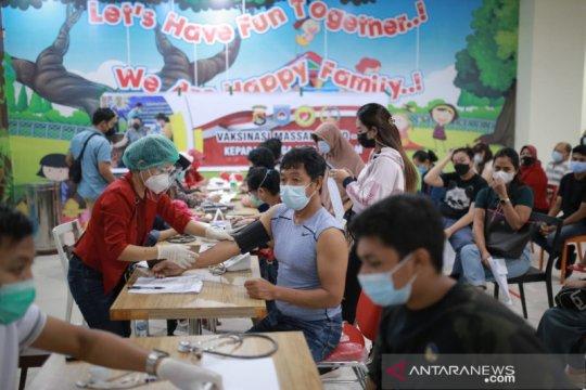 RSUD Mataram siap layani vaksinasi untuk anak muda asal ajak lansia