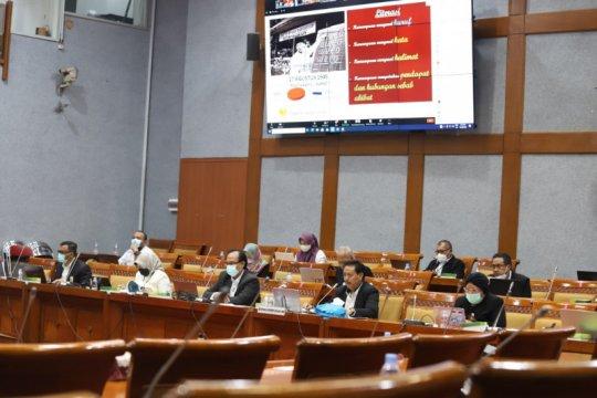 Legislator kurang setuju penghematan anggaran perpustakaan